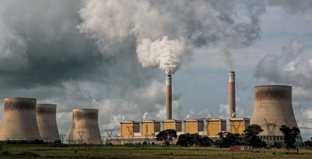 centrale charbon