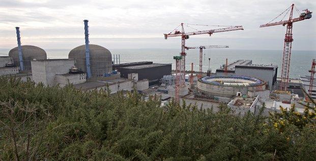 France: recours contre la prorogation du delai de mise en service de l'epr de flamanville