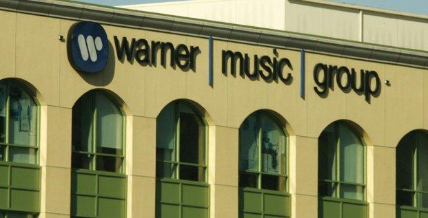 Warner music leve 1,9 milliard de dollars avec son ipo, la plus grande de 2020 aux usa