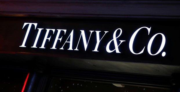 Lvmh reflechit a des moyens de renegocier l'acquisition de tiffany, selon des sources