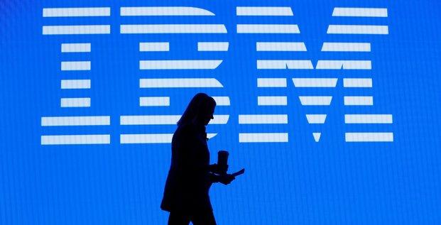 Ibm et t-systems s'associent dans les services mainframes