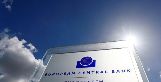 Les pays hors zone euro loin de respecter les criteres de convergence, dit la bce