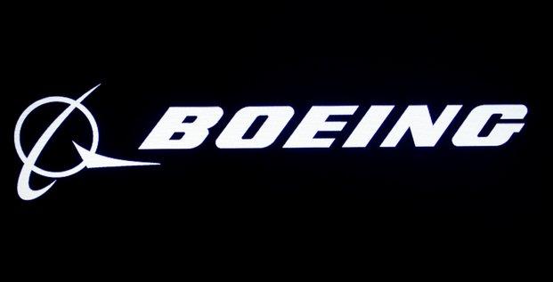 Boeing est a suivre a la bourse de new york