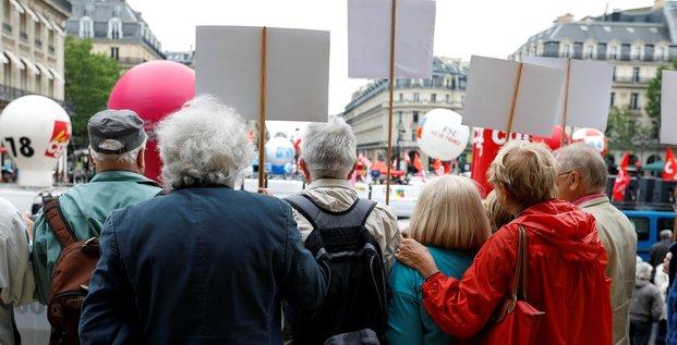 Reformer les retraites en respectant niveau de vie et equite