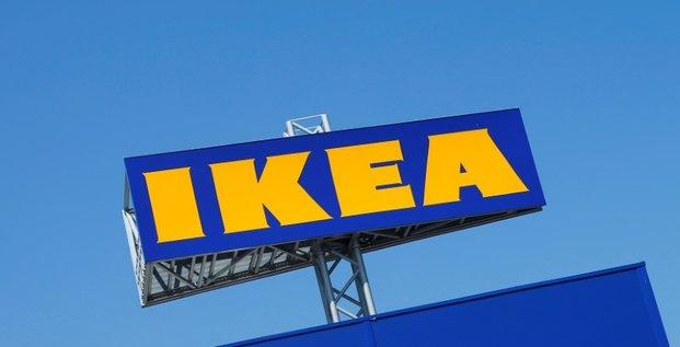 Ikea va rembourser les aides d'etat obtenues pendant la pandemie