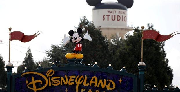 Disneyland paris va rouvrir a partir du 15 juillet