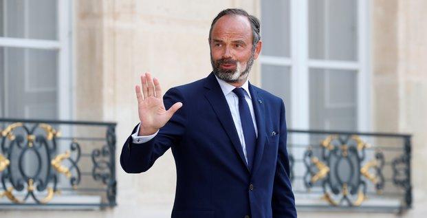 Edouard philippe de retour au havre peut-etre beaucoup plus tot que mai 2022