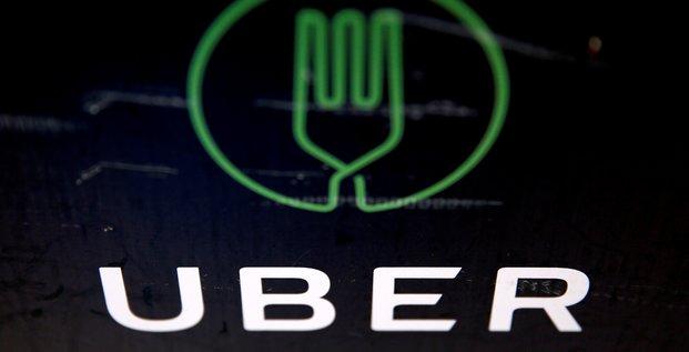 Un avocat lance une action collective de livreurs contre uber eats