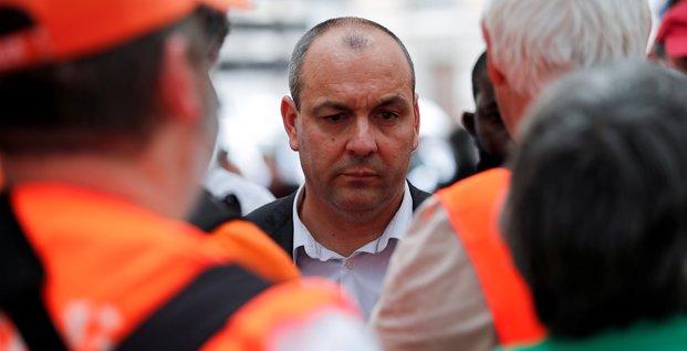 France: castex ouvert a un report de la reforme de l'assurance chomage, dit berger