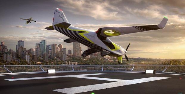 Ascendance Flight Technologies