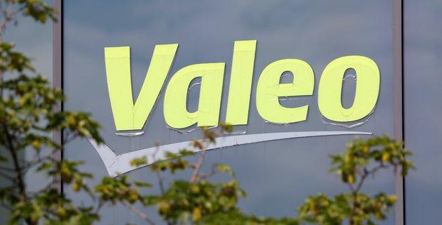Valeo est a suivre a paris