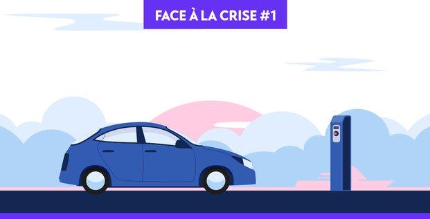 Face à la crise #automobile 1