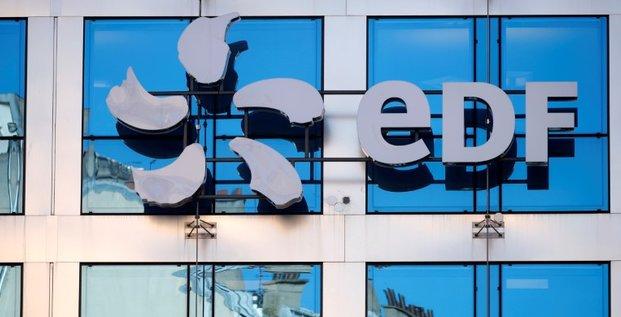 Edf resilie ses contrats arenh avec total direct energie et deux autres fournisseurs d'electricite