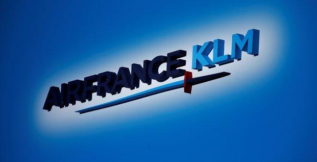 Klm, filiale d'air france-klm va supprimer 1.500 postes