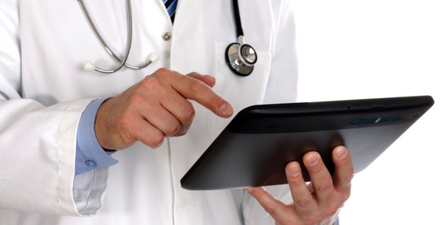 Programme Hôpital Numérique : 69 millions d'euros pour les établissements de santé franciliens