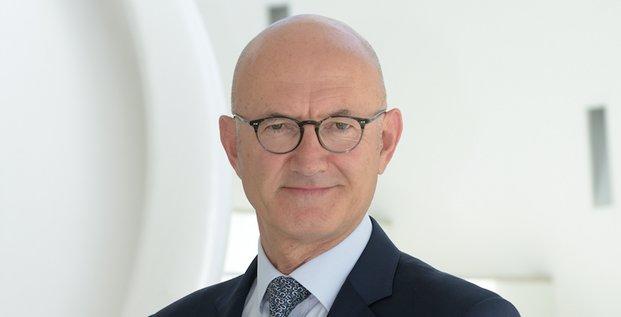 Jean-Michel Arnaud