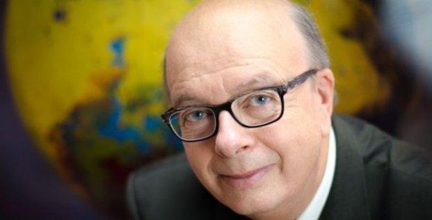 Gérard Vespierre