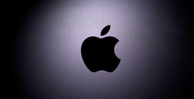 Usa: apple vise par plusieurs enquetes pour tromperie