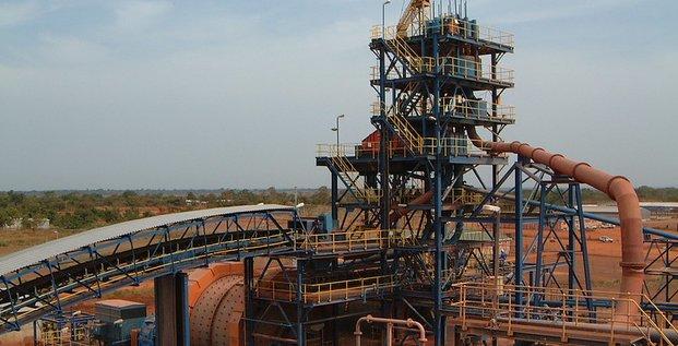 Mali Mine