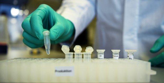 Coronavirus: l'ue acheve ses discussions preliminaires avec curevac