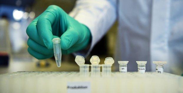 Coronavirus: le qatar prend une part dans la biotech curevac