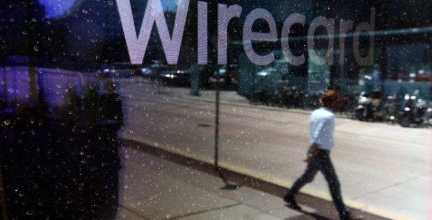 Wirecard licencie plus de la moitie des employes qui restaient en allemagne