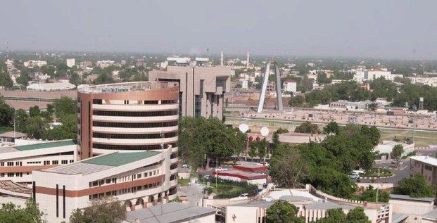 NDjamena