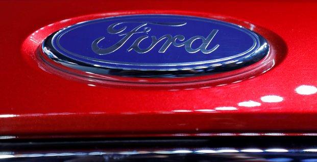 Ford prudent sur un partenariat avec vw dans la voiture autonome
