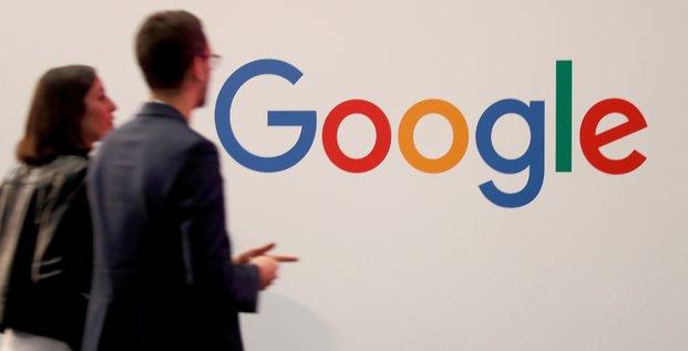 France: rejet du recours de google contre une amende de 50 millions d'euros