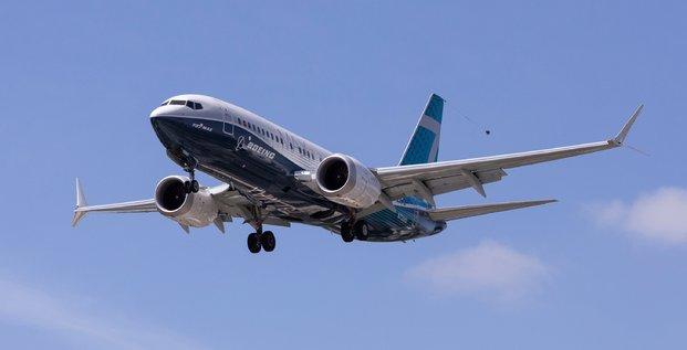 Boeing recoit sa premiere commande de 737 max en 2020, mais les annulations augmentent