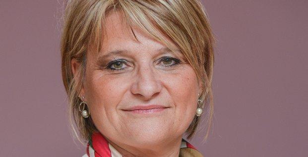 Nathalie Laporte CMA 33
