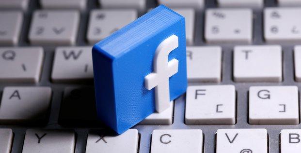 Usa 2020: facebook denonce une manipulation russe sur facebook
