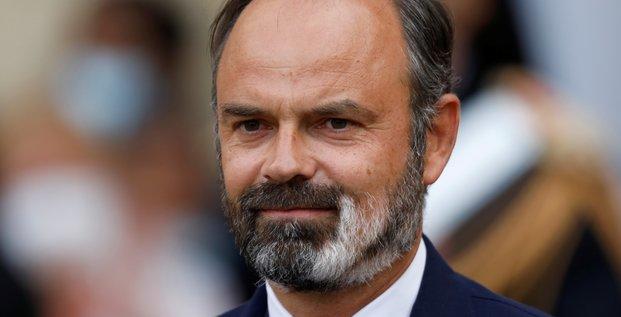 France: edouard philippe bientot administrateur chez atos, selon les echos