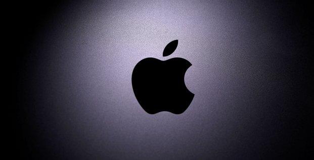 Apple est a suivre a wall street