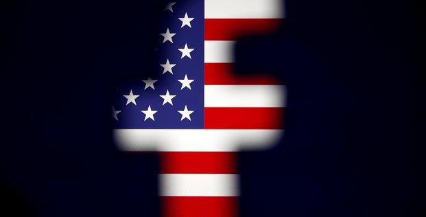 Facebook pourrait se fermer aux publicites politiques apres le 3 novembre