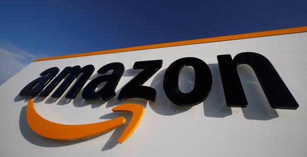 Amazon va recruter massivement devant le bond des commandes en ligne