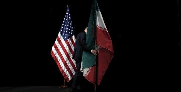 Iran: les europeens rejettent toujours l'initiative us sur un retablissement des sanctions