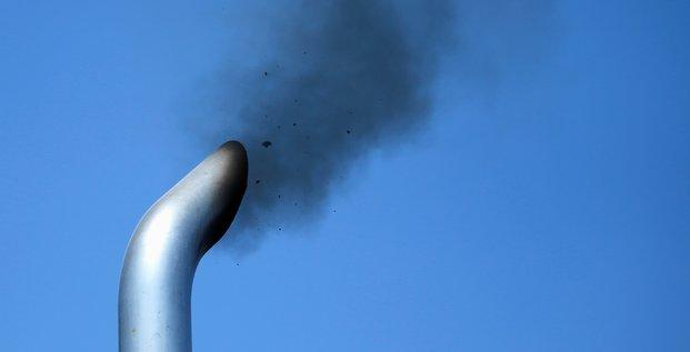 Les emissions de co2 a leur plus bas niveau au japon