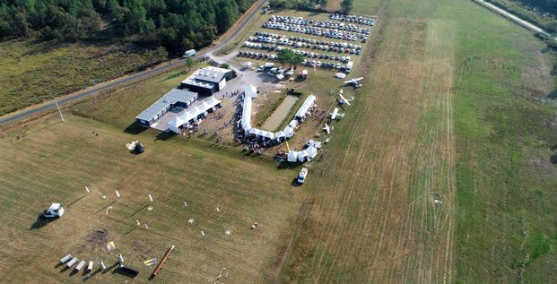 UAV Day Bordeaux Technowest Drones
