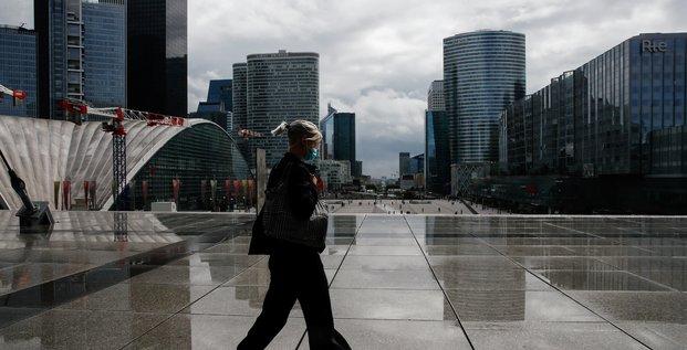 Le nombre de femmes cadres multiplie par six en quarante ans en france