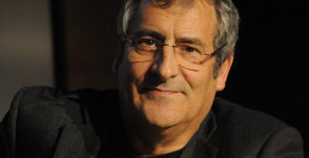 Gilles Boeuf au forum Une Epoque Formidable