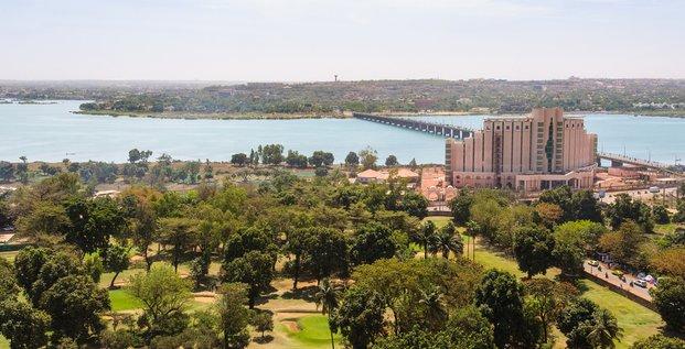 bamako mali