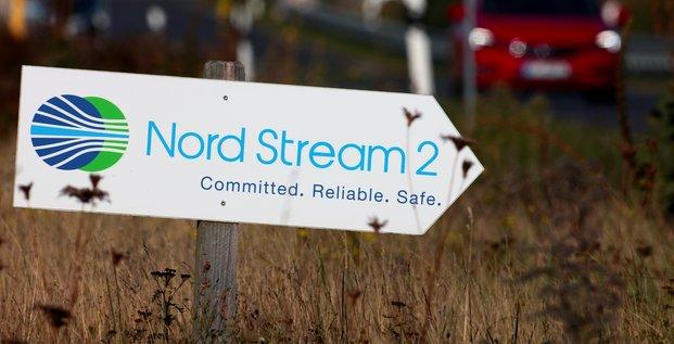 Amende de 6,5 milliards d'euros pour gazprom en pologne sur nord stream 2