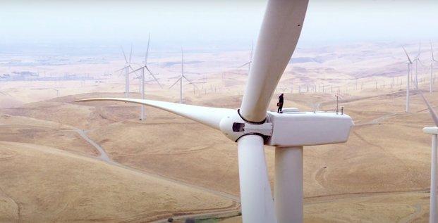 NextEra Energy, renouvelables