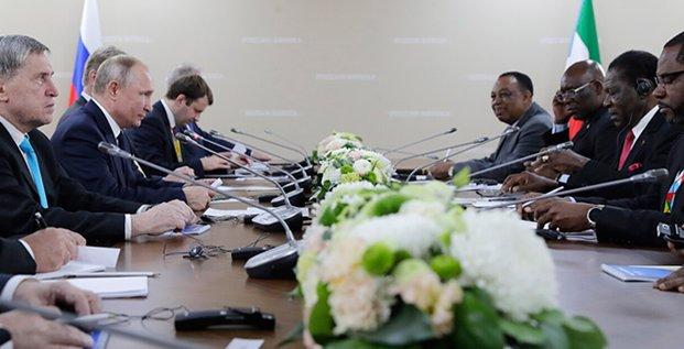 Poutine & Obiang