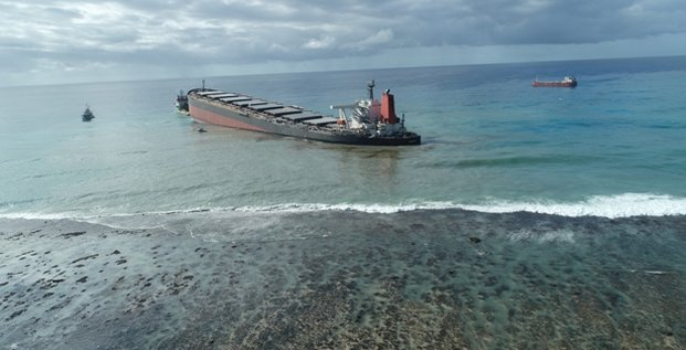 maurice maree noire