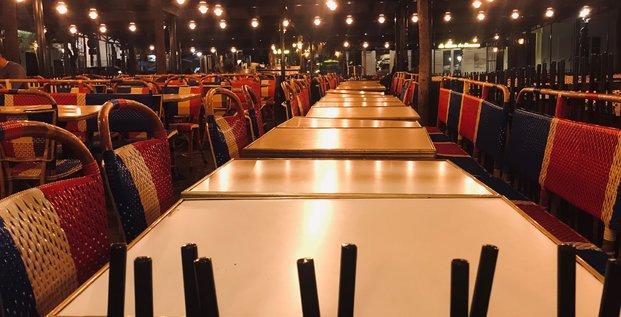 restaurant Montmartre