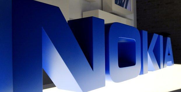 Nokia perd un contrat 5g aupres de verizon