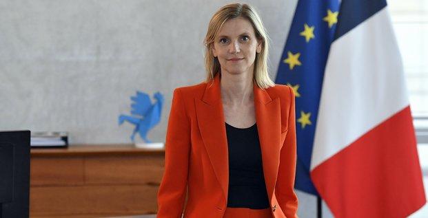 Agnès Pannier Runacher