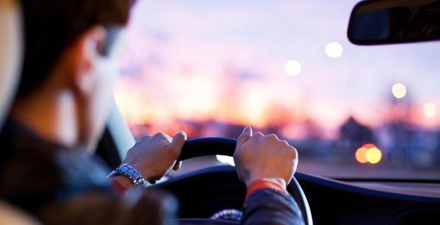 Allocab chauffeur VTC